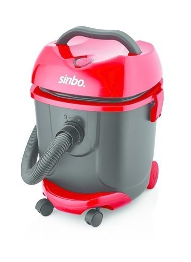 Sinbo Sinbo SVC-3484 Elektrikli Süpürge Renkli